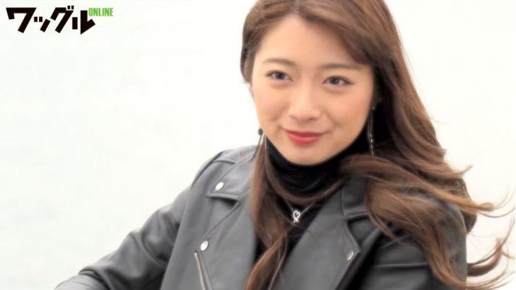 【美人コーチのSPECIAL LESSON 】西畑昭甫(にしはた・あきほ)|左のミスが多い人の改善方法