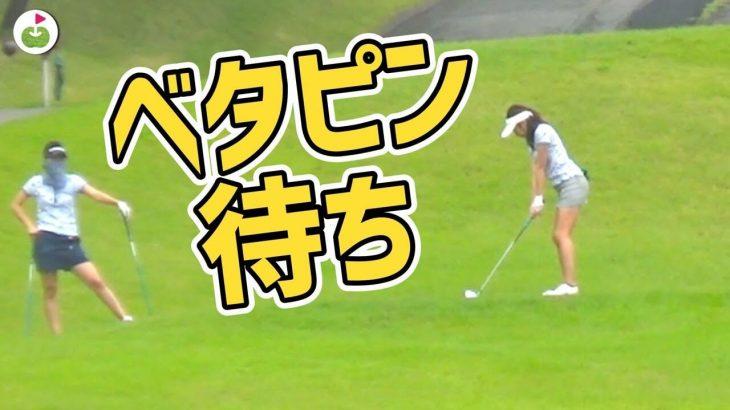 fb1d31a5d9880 HIGH SPEC GOLF にリンゴルフでお馴染みのじゅんちゃんが登場 ...