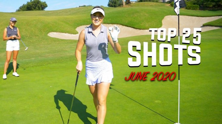 ADD THAT TO YOUR HIGHLIGHT REEL!/BEST SHOTS OF JUNE! + TOP OUTTAKES
