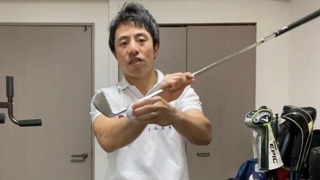 自分の失敗談から語る「ターフを削り方」|HARADAGOLF 原田修平プロ