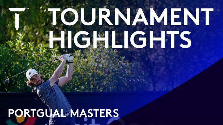 Extended Tournament Highlights|Portugal Masters 2020