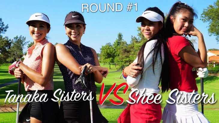 BATTLE OF THE BABES GOLF TOURNAMENT/COUNTRY CLUB OF RANCHO BERNARDO/MATCH #1