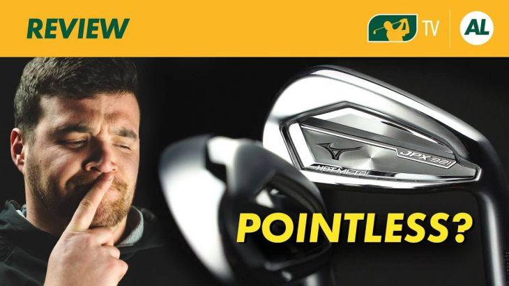 Mizuno JPX 921 Hot Metal Irons & Hot Metal Pro Irons Review|GolfBox Reviews