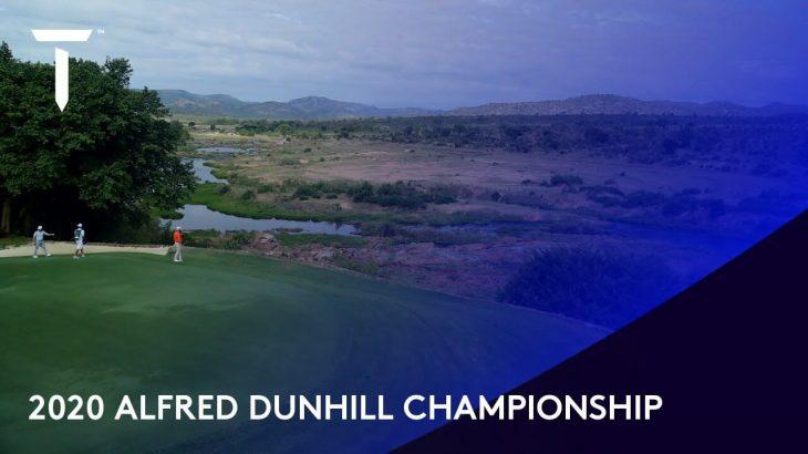 Extended Highlights|Alfred Dunhill Championship 2020