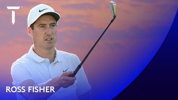 Ross Fisher(ロス・フィッシャー) Highlights Round 1 2020 Golf in Dubai Championship presented by DP World