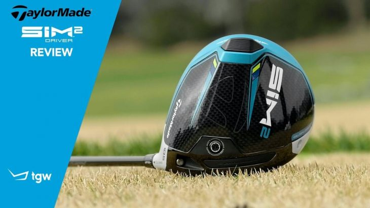TaylorMade SIM2 Driver Review|TGW – The Golf Warehouse