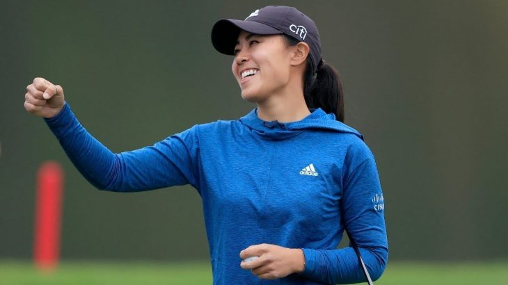 Danielle Kang(ダニエル・カング) Highlights|Round 3|Diamond Resorts Tournament of Champions 2021