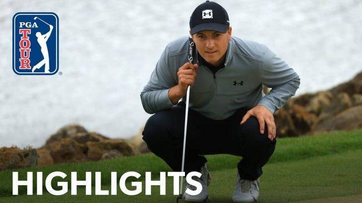 Jordan Spieth(ジョーダン・スピース) Highlights|Round 3|Arnold Palmer Invitational 2021
