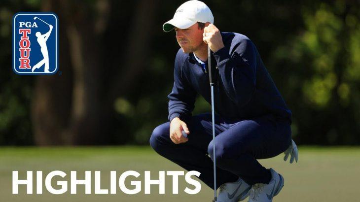 Rory McIlroy(ローリー・マキロイ) Highlights|Round 1|Arnold Palmer Invitational 2021
