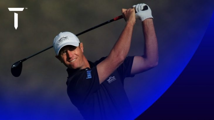 Nicolas Colsaerts(ニコラス・コルサーツ) Highlights|Round 2|Cazoo Open supported by Gareth Bale 2021