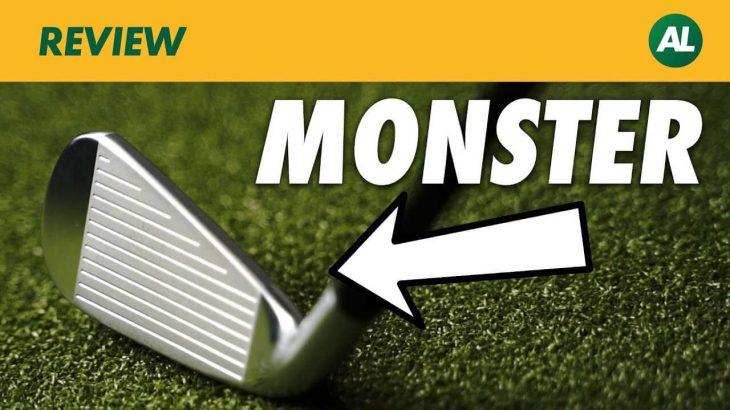 Titleist U505 Utility Review|Alex Etches – GolfBox TV