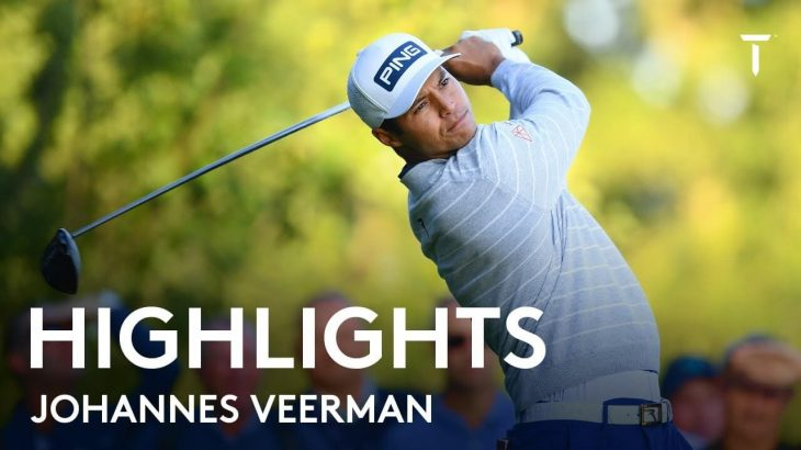 Johannes Veerman(ヨハネス・バーマン)Highlights|Round 2|2021 Dutch Open