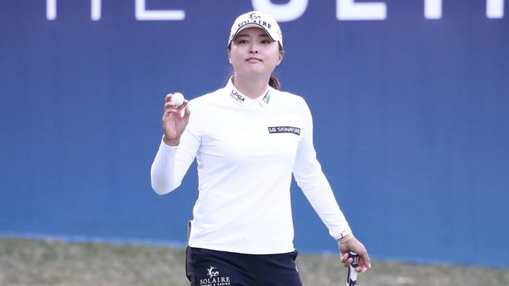 Jin Young Ko(コ・ジンヨン) Highlights|Final Round|BMW Ladies Championship 2021