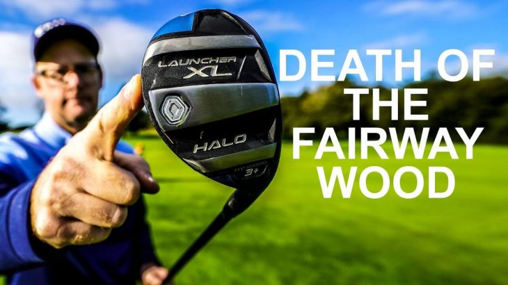 Cleveland LAUNCHER XL HALO Hybrid Review|Mark Crossfield